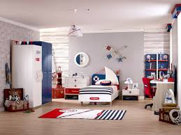 Pokój dla dziecka urządźmy tematycznie